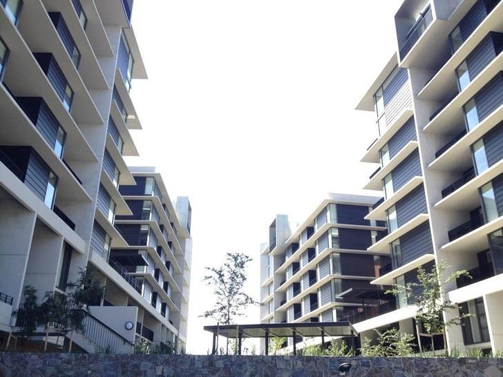 21/2 Veryard Lane, Belconnen 2617, ACT Apartment Photo