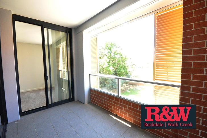 311/10 Brodie Spark Drive, Wolli Creek 2205, NSW Apartment Photo