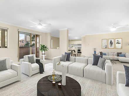 5/49-55 Cecil Avenue, Castle Hill 2154, NSW Apartment Photo