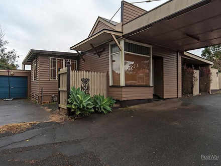 1/119 Stuart Street, North Toowoomba 4350, QLD Unit Photo