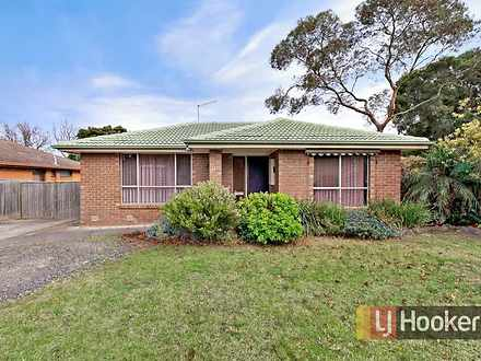 13 Oaktree Drive, Hampton Park 3976, VIC House Photo
