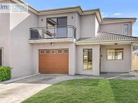 9A Walker Avenue, Peakhurst 2210, NSW House Photo