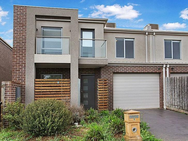 9 Creswick Drive, Point Cook 3030, VIC Unit Photo