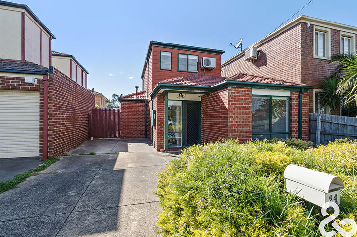 24 Campbell Street, Epping 3076, VIC House Photo