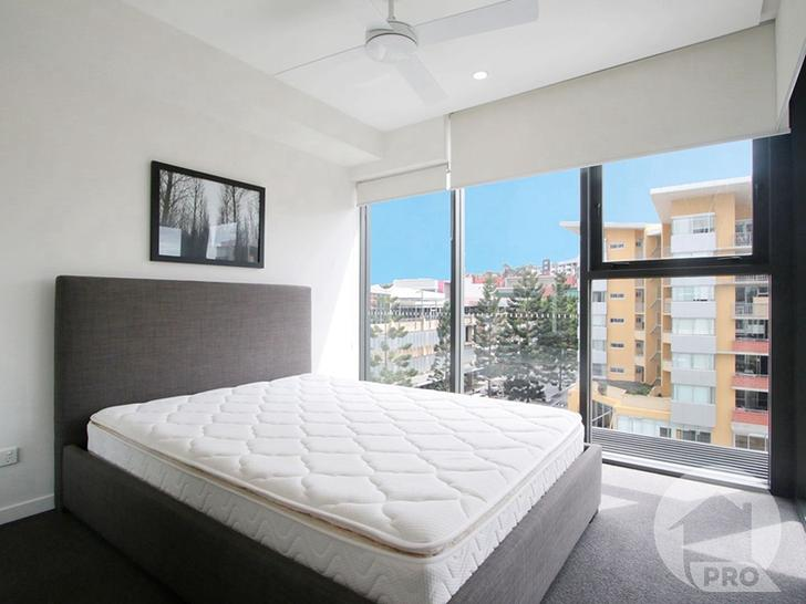 411/31 Musk Avenue, Kelvin Grove 4059, QLD House Photo