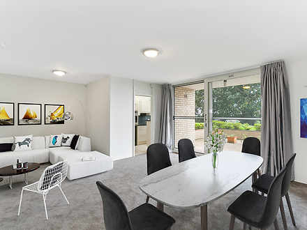 3/16-18 Eastbourne Road, Darling Point 2027, NSW Apartment Photo
