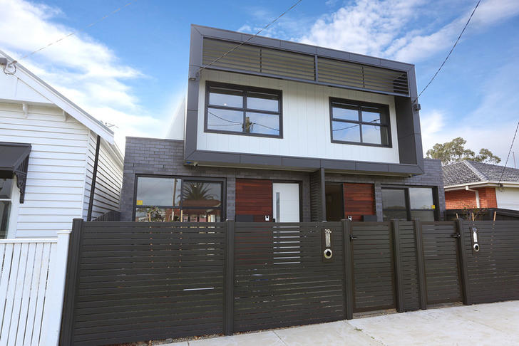 39A Normanby Street, East Geelong 3219, VIC House Photo