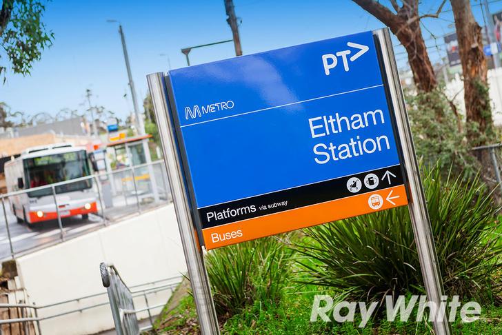 4 Railway Road, Eltham 3095, VIC Townhouse Photo