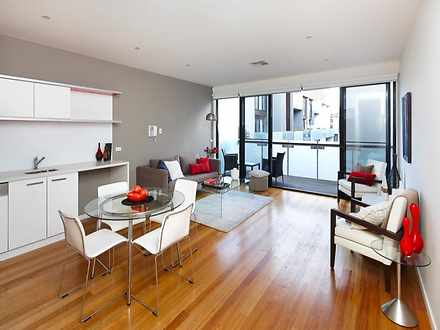 2/17 Kent Street, Richmond 3121, VIC Townhouse Photo