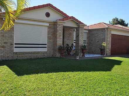 22 Dellwood Circuit, Molendinar 4214, QLD House Photo