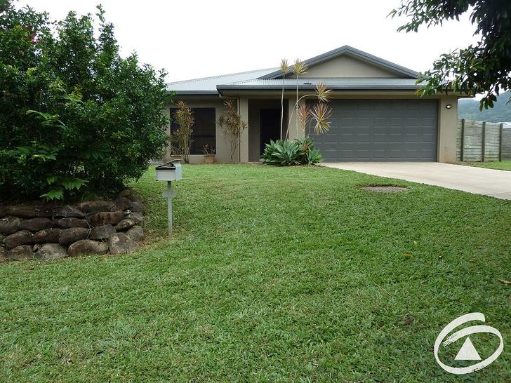 17 Conway Close, Bentley Park 4869, QLD House Photo