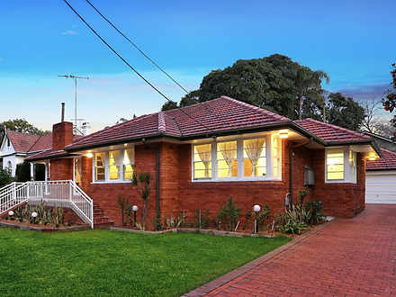 2 Woodward Avenue, Strathfield 2135, NSW House Photo
