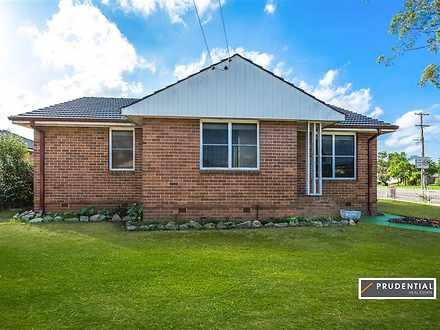 2 Sadleir Avenue, Sadleir 2168, NSW House Photo