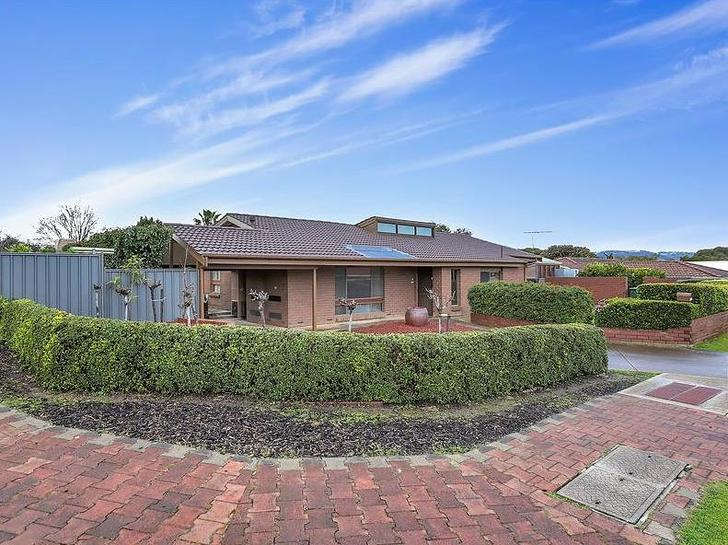 1 Swallow Avenue, Modbury Heights 5092, SA House Photo