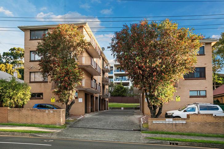 6/57-59 Bourke Street, North Wollongong 2500, NSW Unit Photo