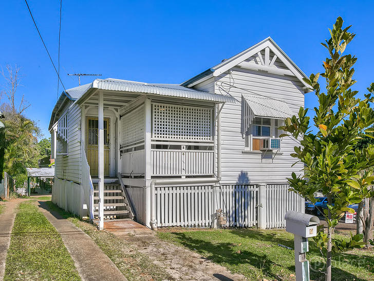 7 Abingdon Street, Woolloongabba 4102, QLD House Photo
