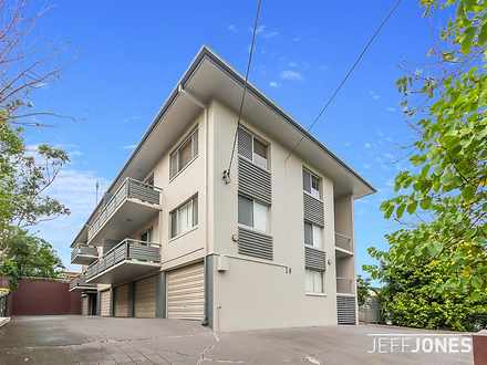 5/16 Ernest Street, Greenslopes 4120, QLD Unit Photo