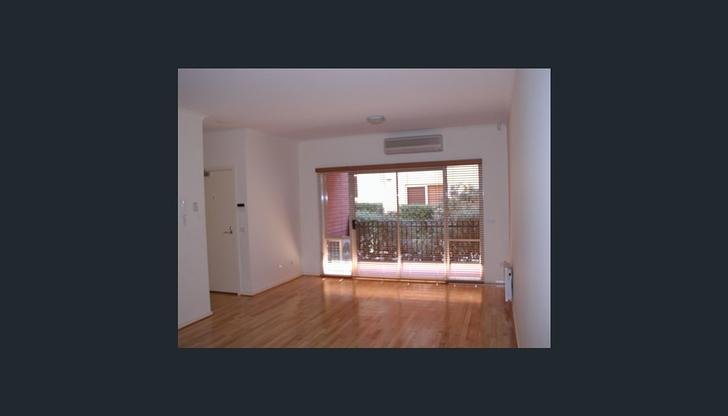 4/16 Mawbey Street, Kensington 3031, VIC Apartment Photo