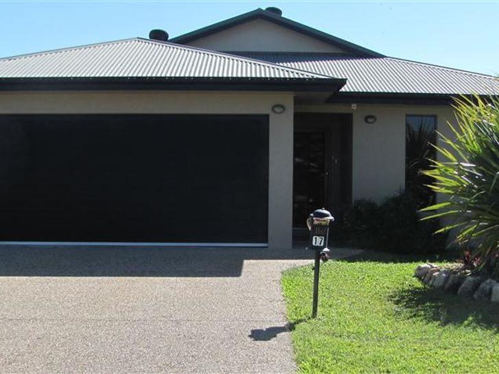 17 Oondooroo Court, Annandale 4814, QLD House Photo
