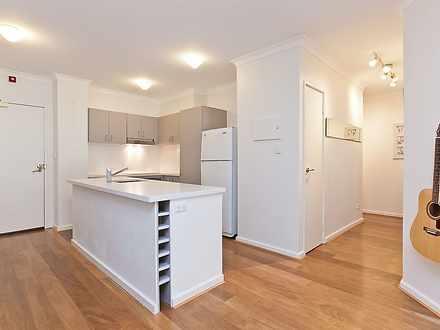 12A/182 James Street, Northbridge 6003, WA Apartment Photo