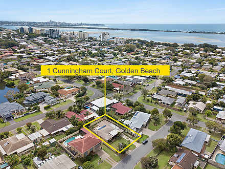 1 Cunningham Court, Golden Beach 4551, QLD House Photo