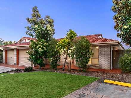 2/100 Bordeaux Street, Eight Mile Plains 4113, QLD Townhouse Photo