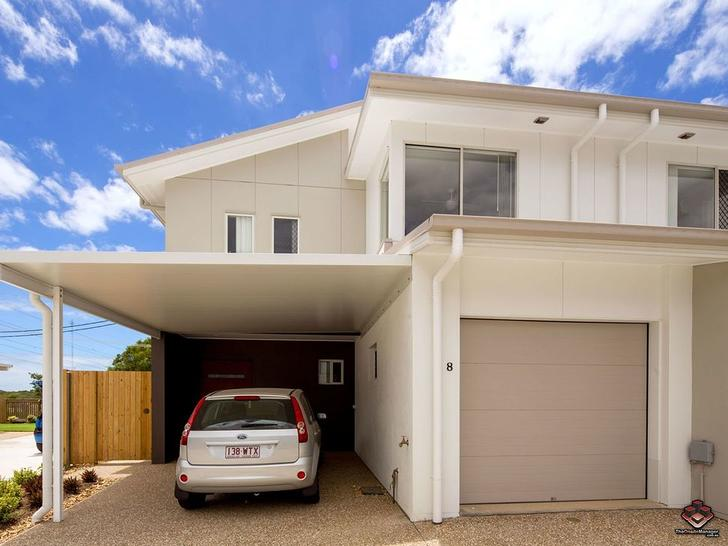 ID:21067668/190 Queens Road, Nudgee 4014, QLD Townhouse Photo