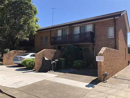 1/23 Jessie Street, Westmead 2145, NSW Townhouse Photo
