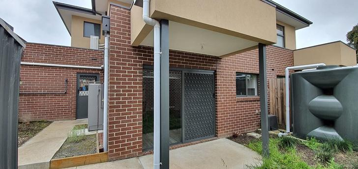 12C Fitzgerald Street, Ferntree Gully 3156, VIC Townhouse Photo