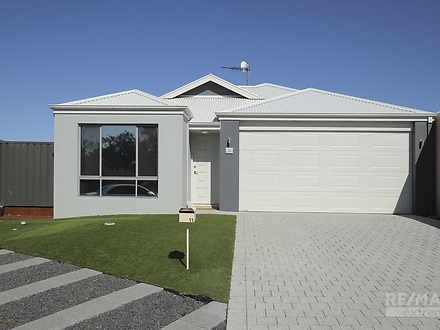 11 Pollen Turn, Banksia Grove 6031, WA House Photo