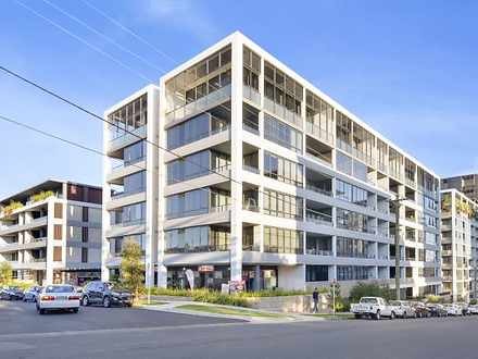 1 Broughton Street, Parramatta 2150, NSW Apartment Photo