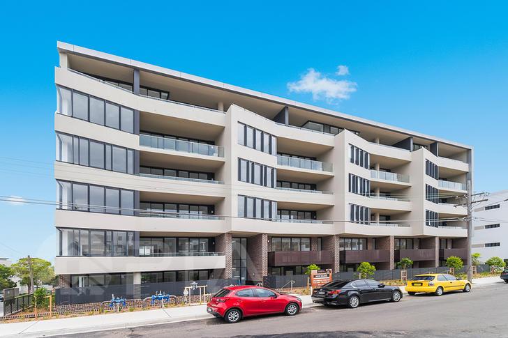 A7 607/3 Northcote Street, Mortlake 2137, NSW Apartment Photo