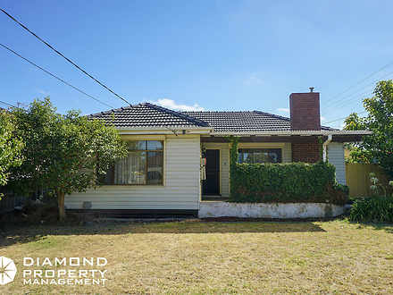 19 Alward Avenue, Clayton South 3169, VIC House Photo