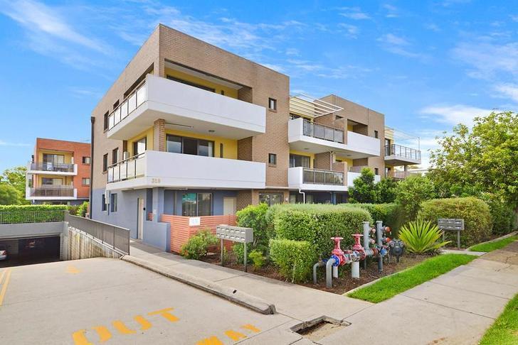 2/328 Woodville Road, Guildford 2161, NSW Unit Photo