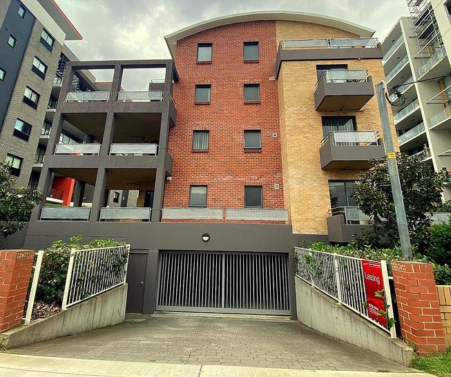 8 Castlereagh Street, Liverpool 2170, NSW Apartment Photo