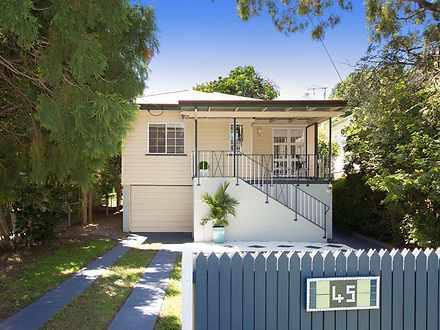 45 Broomfield Street, Taringa 4068, QLD House Photo