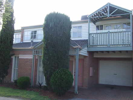 38/23 Coate Avenue, Fairfield 3078, VIC Townhouse Photo