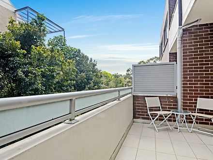 9/152 Hampden Road, Artarmon 2064, NSW Studio Photo