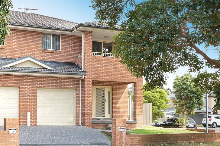 43A Glencoe Street, Sutherland 2232, NSW Duplex_semi Photo