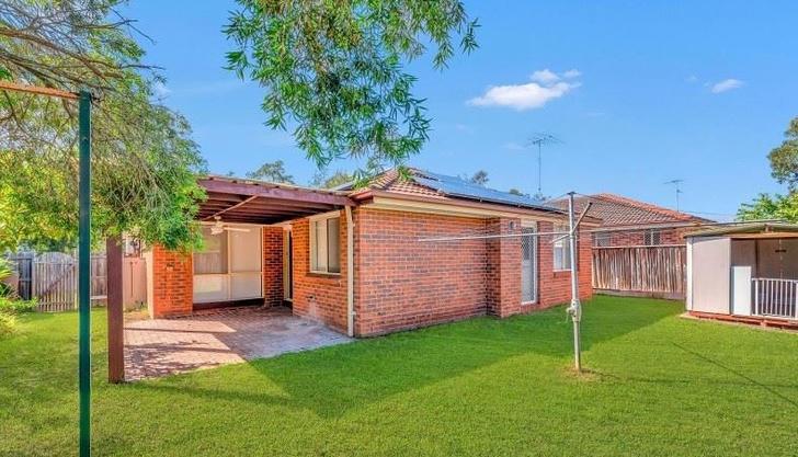 9 Sienna Grove, Woodcroft 2767, NSW House Photo