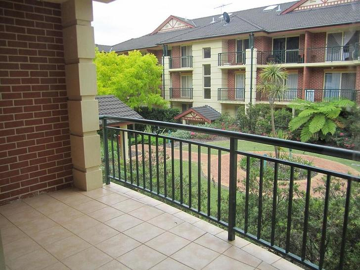 38/23 George Street, North Strathfield 2137, NSW Apartment Photo
