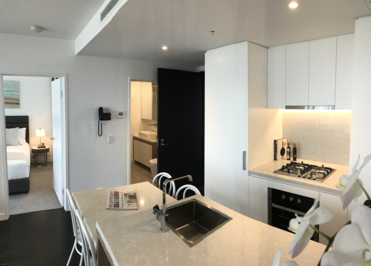 1906/179 Alfred Street, Fortitude Valley 4006, QLD Unit Photo