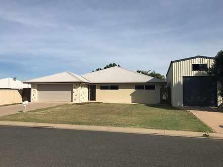 3 Cook Close, Emerald 4720, QLD House Photo