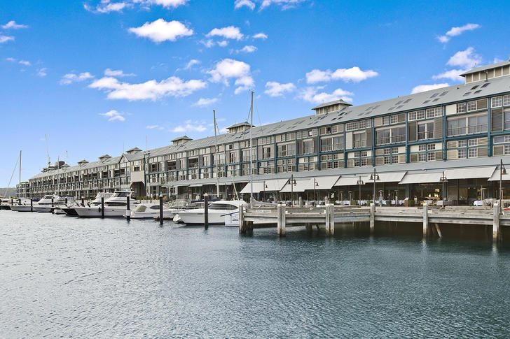 426/6 Cowper Wharf Roadway, Woolloomooloo 2011, NSW Apartment Photo