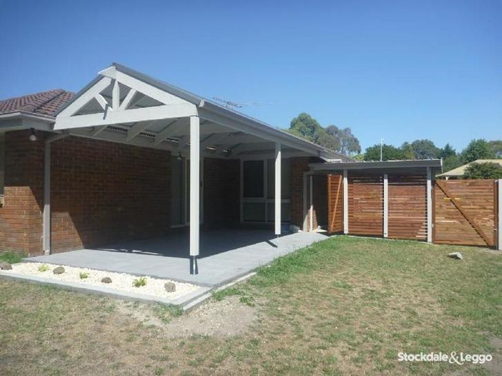 5 Lautrec Street, Frankston 3199, VIC House Photo