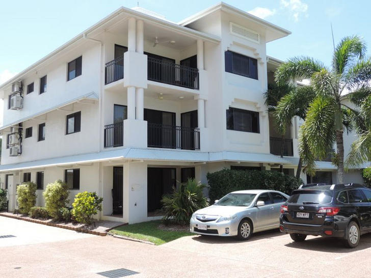Cairns North 4870, QLD Apartment Photo