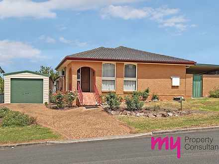 1 Salamaua Place, Glenfield 2167, NSW House Photo