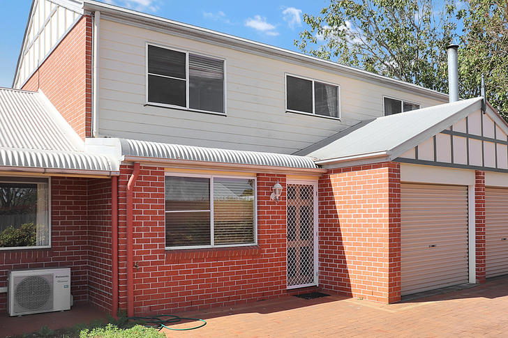 UNIT 3/8 Lindsay Street, East Toowoomba 4350, QLD Unit Photo