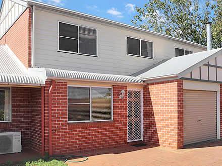 UNIT 3/8 Lindsay Street, East Toowoomba 4350, QLD Unit Photo
