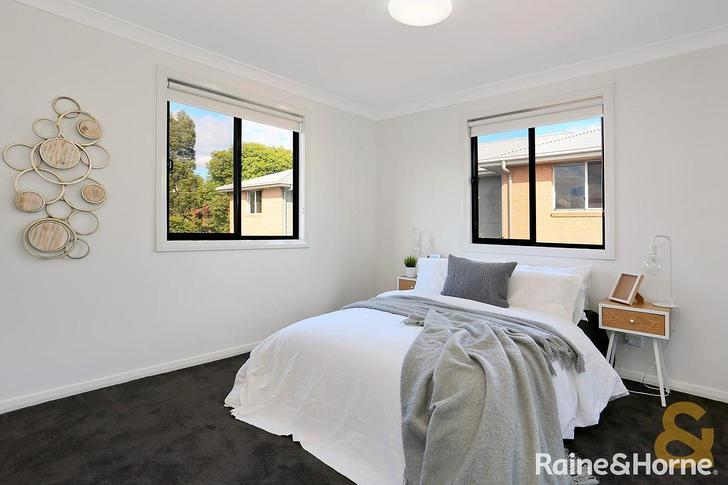 2/165 Canberra Street, St Marys 2760, NSW Townhouse Photo